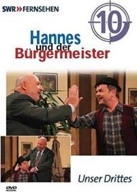 Hannes und der Bürgermeister 10