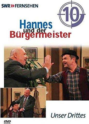 Hannes und der Bürgermeister 10 -- via Amazon Partnerprogramm