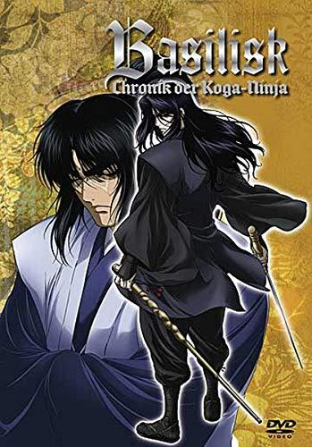 Basilisk - Chronik der Koga-Ninja Vol. 6 -- via Amazon Partnerprogramm