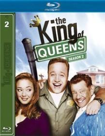 King Of Queens Season 2 (Blu-ray)
