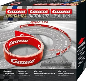 Carrera Digital 124/132/Evolution Accessories - Guard rail 20m (85509)