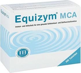Equizym MCA tablets, 300 pieces