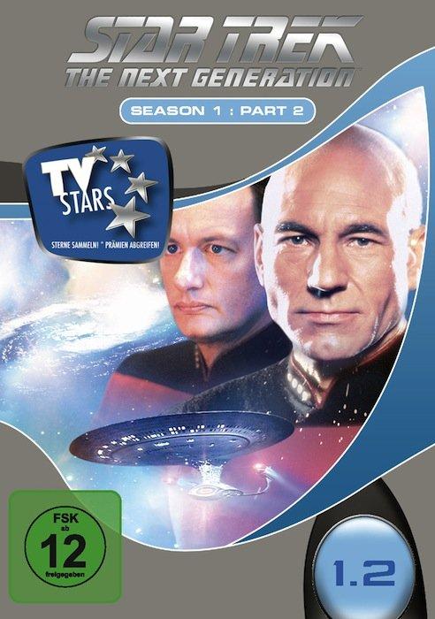 Star Trek: The Next Generation Season 1.2