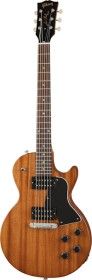 Gibson Les Paul Special Tribute Humbucker Natural Walnut Satin (LPSPTH015NCH1)