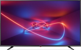 """Sharp LC-65UI7352E UHD 4K LED Smart TV 165cm (65"""") DVB-T2/C/S2<br>(Art.-Nr.: 183113) Sharp LC-65UI7352E 4K UHD LED Smart TV the LC-65UI7352E is one 4K Ultra High definition Smart LED TV with einer excellent Image quality. Die Smart Ultra HD UI7352 series offers eine big bandwidth from connectors. three HDMI 2.0 are in the position, one 216op@60Hz signal to received, the USB 3.0 port is perfect for the Connection of a fast hard drive (neben den 2 additional USB 2.0 ports). Die HDR technology deliveres one better contrast and increased Br..."""