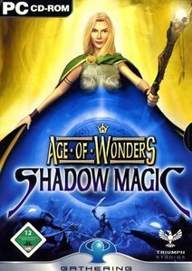 Age of Wonders - Shadow Magic (niemiecki) (PC)