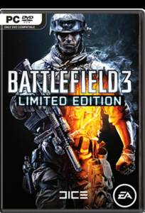 Battlefield 3 - Limited Edition (English) (PC)