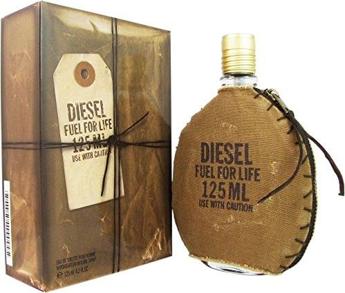diesel Fuel for Life for Men Eau De Toilette 125ml -- via Amazon Partnerprogramm