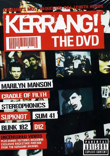 Kerrang -- via Amazon Partnerprogramm