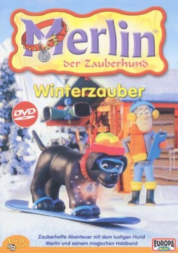 Merlin 3 - Winterzauber -- via Amazon Partnerprogramm