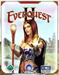 EverQuest 2 - Limited Edition (MMOG) (deutsch) (PC)