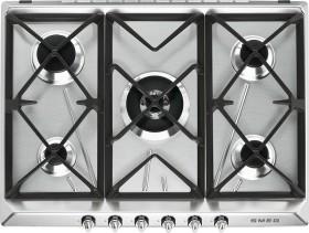 Smeg SR975XGHD Gas-Kochfeld Autark