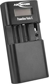 Ansmann Powerline vario X (1001-0085)