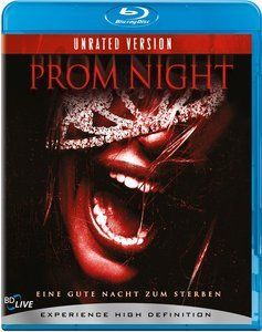 Prom Night (Remake) (Blu-ray)