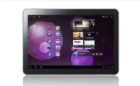 Samsung Galaxy Tab 10.1v P7100 16GB schwarz