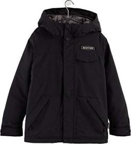 Burton Dugout snowboard jacket true black (Junior)