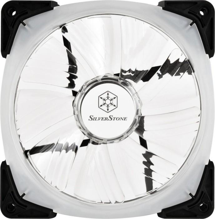 SilverStone FW123 RGB, 120mm (SST-FW123-RGB)