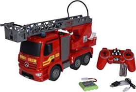 Carson Feuerwehrwagen 2.4GHz 100% RTR (500907282)