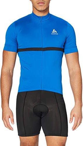 5eca82025 Odlo Fujin jersey short-sleeve energy blue (men) (411262-20429 ...