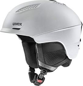UVEX Ultra Helm silber/schwarz