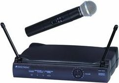 Omnitronic VHF-250 Set (13073012)