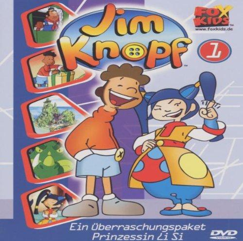 Jim Knopf Vol. 1 -- via Amazon Partnerprogramm