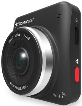 Transcend DrivePro 200 (TS16GDP200) car camera