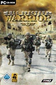 Full Spectrum Warrior (niemiecki) (PC)
