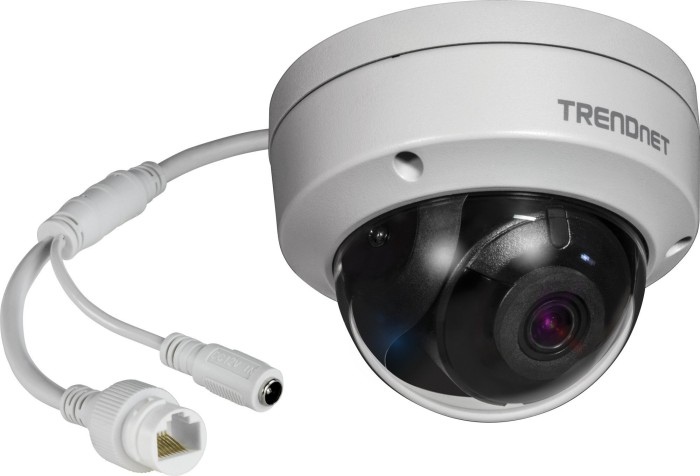 TRENDnet TV-IP317PI