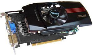 ASUS EAH6770 DC/2DI/1GD5 DirectCU, Radeon HD 6770, 1GB GDDR5, VGA, DVI, HDMI (90-C1CR00-L0UAY0BZ)