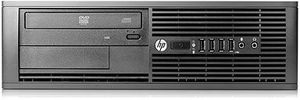 HP Compaq 4000 Pro SFF, Core 2 Duo E7500, 2GB RAM, 250GB, Windows 7 Professional (LX773EA)