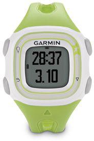 Garmin Forerunner 10 green/white (010-01039-04)