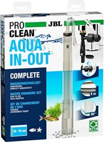 JBL Aqua In-Out Wasserwechsel-Set