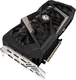 Gigabyte Aorus GeForce RTX 2080 Ti 11G, 11GB GDDR6, 3x HDMI, 3x DP, USB-C (GV-N208TAORUS-11GC)