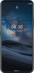 Nokia 8.3 5G Dual-SIM 128GB polar night