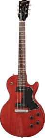 Gibson Les Paul Special Tribute P-90 Vintage Cherry Satin (LPSPTP01AYCH1)