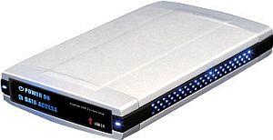 "RaidSonic Icy Box IB-355U-BL, 3.5"", USB-A 2.0 (20356)"