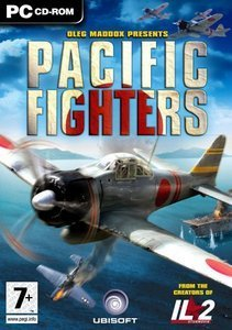 Pacific Fighters (deutsch) (PC)
