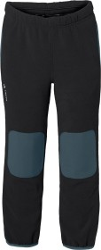 VauDe Karibu II pant long black (Junior) (05636-010)