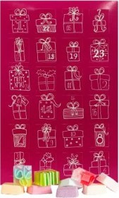 Bomb Cosmetics The Bomb Advent Calendars 2018