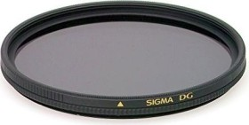 Sigma Filter pol circular EX DG MC 52mm (AFA950)