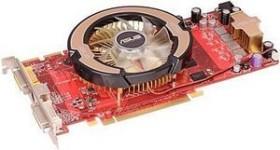 ASUS EAH3850/G/HTDI/512M, Radeon HD 3850, 512MB DDR3, 2x DVI, S-Video (90-C1CJU1-J0UAY00Z)
