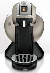 Krups KP2609 Nescafe Dolce Gusto Creativa+