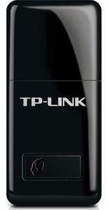 TP-Link Mini Wireless 300N, 2.4GHz WLAN, USB-A 2.0 [Stecker] (TL-WN823N)