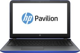 HP Pavilion 15-ab249ng blau (T1F50EA#AKD)