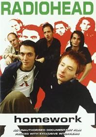 Radiohead - Homework (DVD)