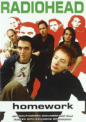 Radiohead - Homework -- via Amazon Partnerprogramm