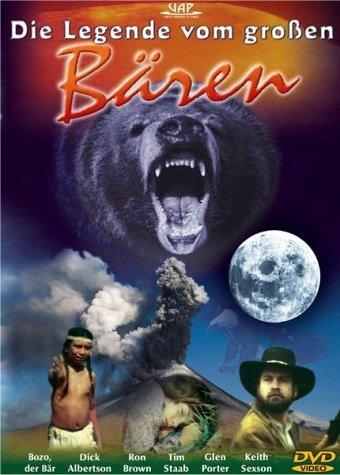 Die Legende vom großen Bären -- via Amazon Partnerprogramm