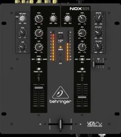 Behringer NOX101 schwarz