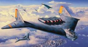 Revell Arado Ar(E) 555 (04367)